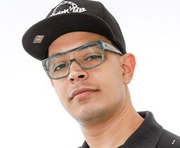 DJ Cuco