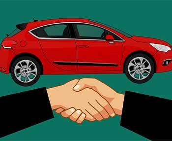 Na era da economia do conhecimento, andar de carro está fora de moda