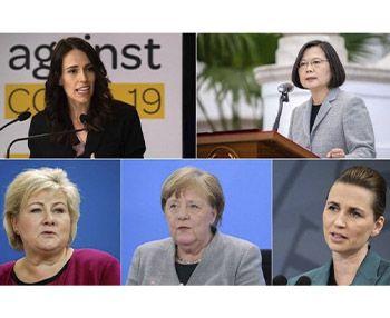 Importância da participação das mulheres na política