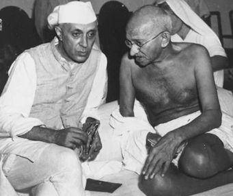 15 de agosto: independência da Índia