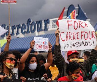 Advogados da Educafro participam de debate para explicar acordo com Carrefour