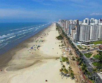 A nossa querida cidade de Praia Grande
