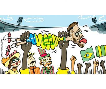 A Seleção Brasileira é do Brasil?